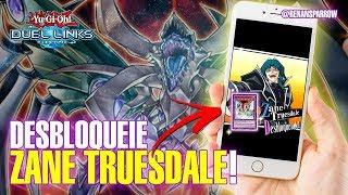 ZANE É NOSSO! - Yu-Gi-Oh! Duel Links #403