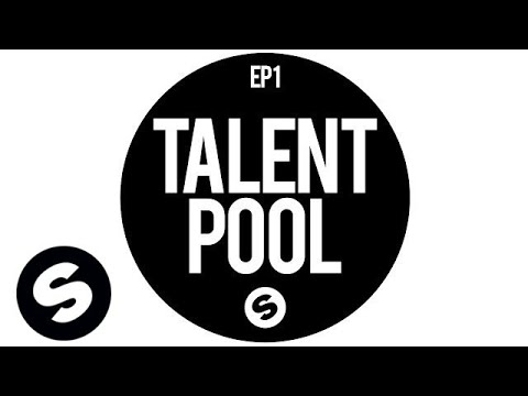 Spinnin' Records Talent Pool EP1 - Merk & Kremont - Underground (Original Mix)