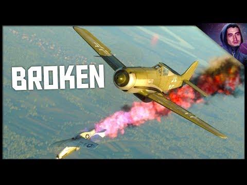 Download Lagu  This EVENT Plane is BROKEN || Fw190C War Thunder Gameplay Mp3 Free