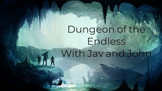 Dungeon of the Endless with Jav [2] I told you!