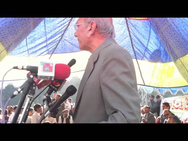 JH Sardar Khalid Ibrahim Khan