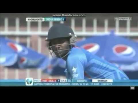 Sanju V Samson vs PNG U19 (85 in 48 balls)