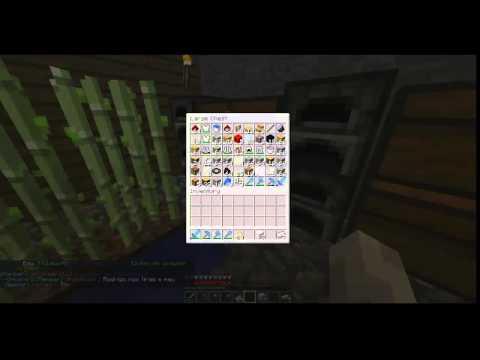 Climax Craft 1.7.4 Faction Raid Server - 4 Kit Starters!!!