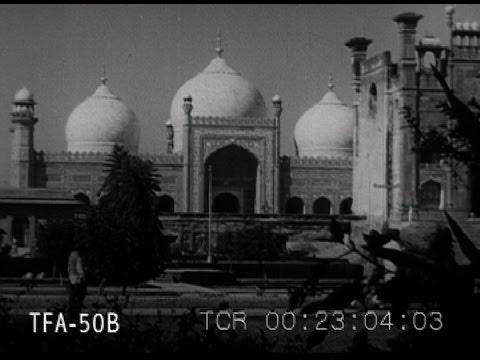 Pakistan 1954
