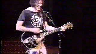 Watch Neil Young Love And Only Love video