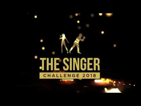 The SINGER  CHALLENGE  2018 || ( AUDITION ) BY || SAREGAMA MUSIC ACADEMY