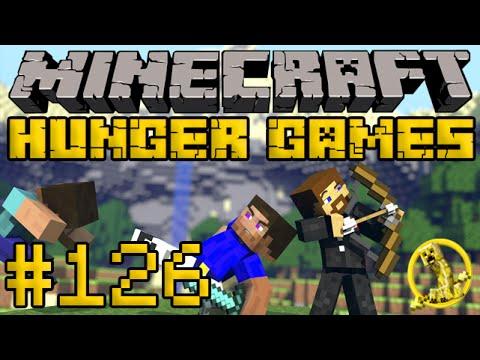 Голодные Игры #126 - Неравная битва - Minecraft Hunger Games