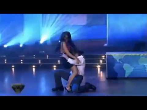 La Sexy Larissa Riquelme Lo Mostró 'todo' En Un Fogoso 'strip Dance' video