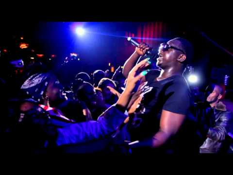 CokoBar - Love AfroBeats Festival Highlights
