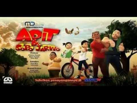 Dim-dim-dam song (Adit & Sopo Jarwo)