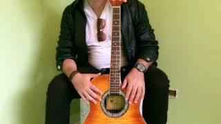 Falando sério cover (Luan Santana)