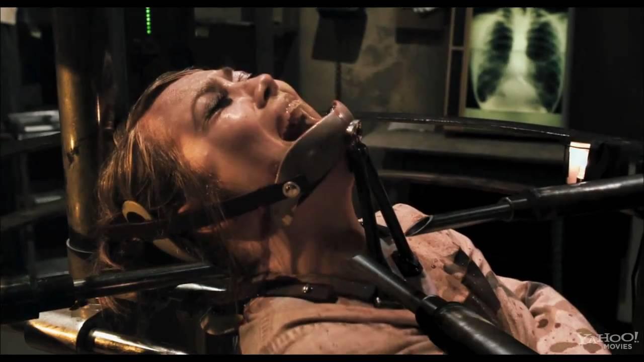 Видео к фильму «Пила 3D»: Трейлер (русский язык)