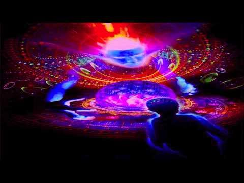 Psy Trance Mix - Vikash -night set 2012 mp3 indir