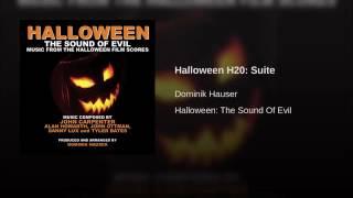 halloween h20 theme by dominik hauser best fan made theme out there - Halloween H20 Theme