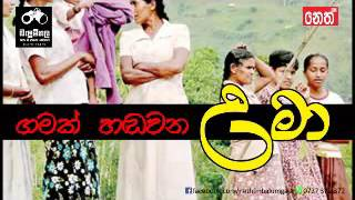 Neth FM Balumgala 2016-12-02  Uma Oya Projrct
