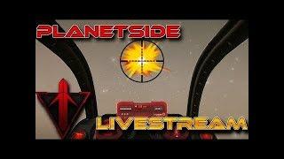 Massive Gains (Planetside 2 Livestream)