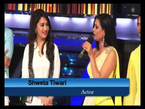 Shweta Tiwari on bhojpuri & other dance forms-the hot TV actress...