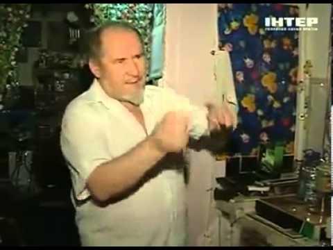 Борис Матях, плазмогенератор на статике