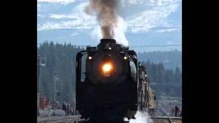 Watch Bob Welch Mystery Train video