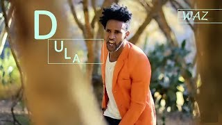 Eritrean music - Yonatan Tadese | Dula - Nqts'ye elelki -  video Animation  2018