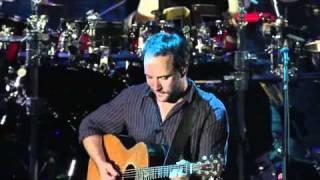 Watch Dave Matthews Band Loving Wings video