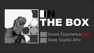 HOUSE EXPERIENCE 002 FEB 03 th 2014 DEEP SOULFUL AFRO HOUSE MUSIC MIX HQ