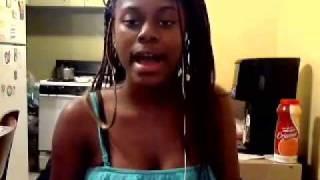 Watch Vivian Green X video