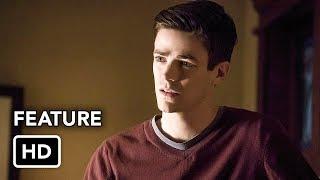 "The Flash Season 3 ""Behind the Season Finale"" Featurette (HD)"