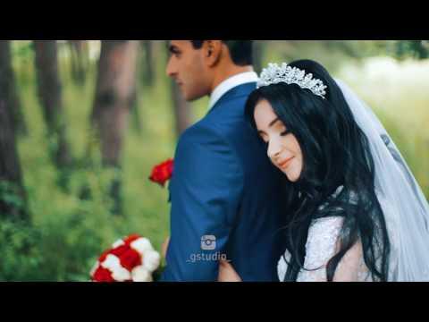 Невеста спела для жениха до слез