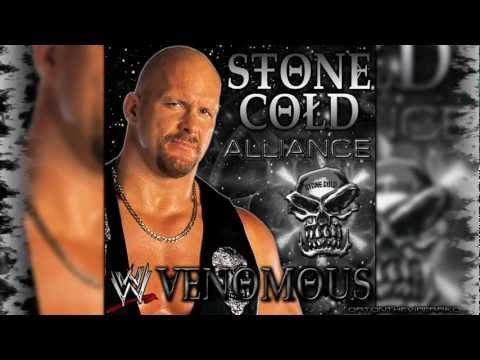 WWF: Stone Cold Steve Austin Alliance Theme Song - Venomous...