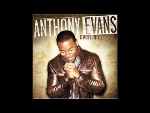 Anthony Evans - You Know My Name