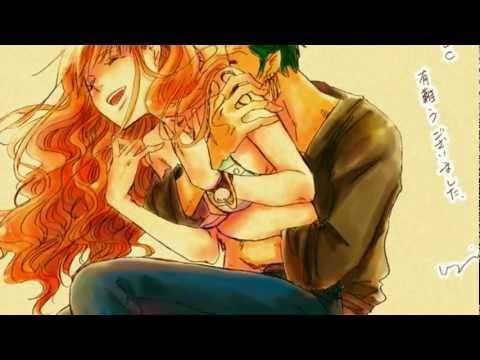 One Piece Couples - Got To Be Real video