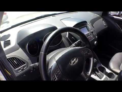 #H27727: 2014 Hyundai Tucson