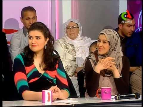 Canal Algerie paroles De Femmes Personnes Agèes video