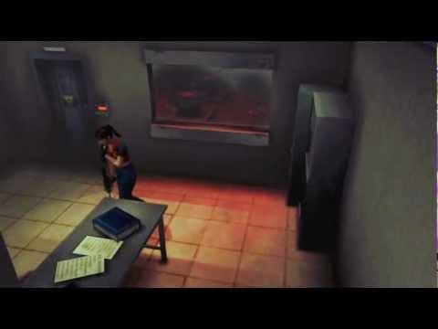 Lets Play Resident Evil Code Veronica X (PS3, HD) Part 002 - Zum Anwesen