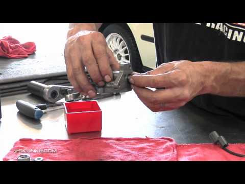 Skunk2 How-To: Billet VTEC Solenoid Installation