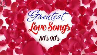 Top 100 Greatest Old Love Songs All Time - Beautiful Love Songs 80's 90's Playlist