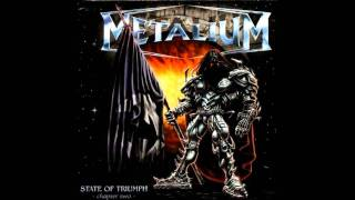 Watch Metalium State Of Triumph video