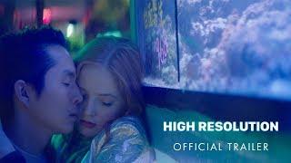 High Resolution • Official Trailer
