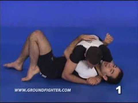 Marcelo Garcia, Submission Grappling 3, MMA, Escapes Image 1