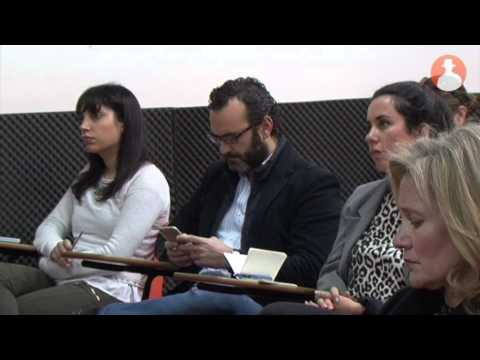 Presentación estudio Arce Media-Berbés sobre inversión publicitaria en la industria farmacéutica