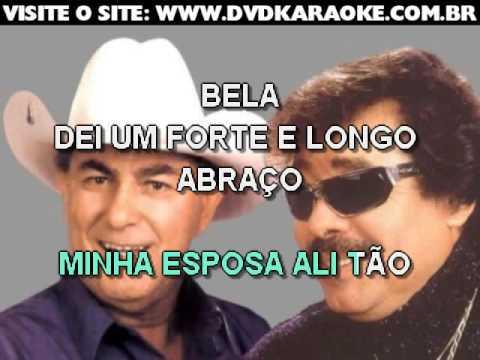 Milionário E José Rico   A Carta