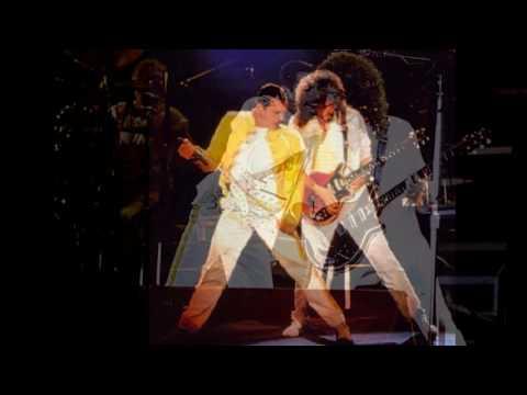 Too Much Love Will Kill You - Freddie Mercury & Brian May