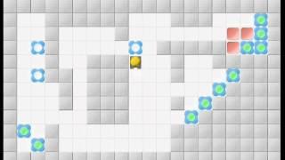 Прохождение игры идеально 8 уровень