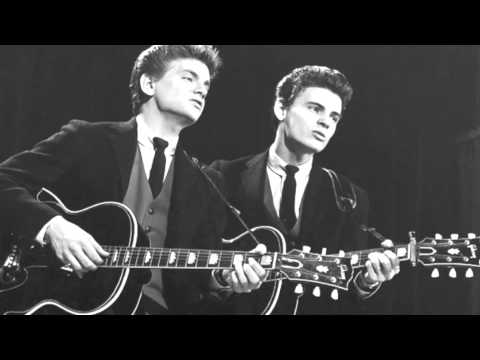 Everly Brothers - Just One Time