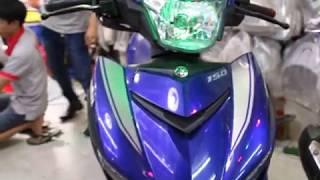 ( CẢNH GIÁC ) Lắp các thiết bị , khóa chống chống trộm xe máy thế nào cho chính xác ?