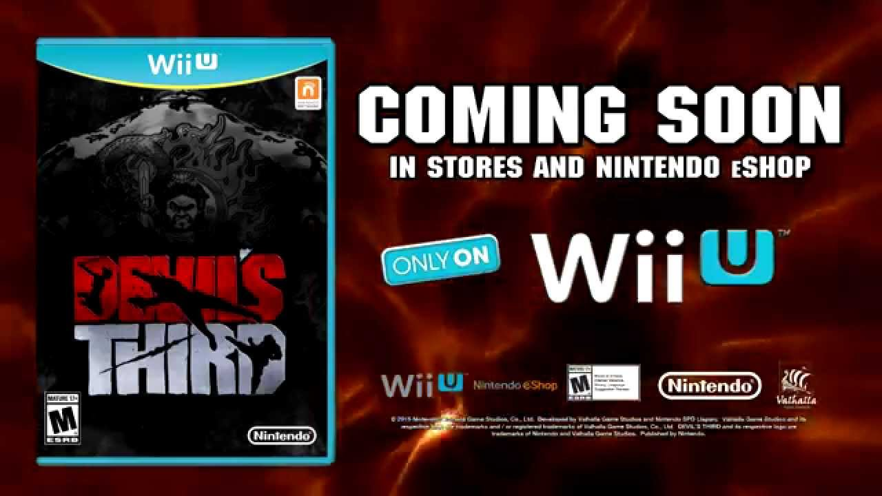 Wiiu Com Game : Valhalla studios port da engine unreal no wii u