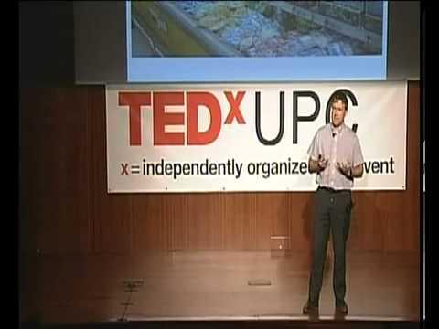 Las Seis olas de la Innovación -  Xavier Ferrás en TEDxUPC