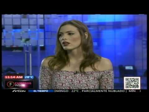 Entrevista a Dulcita Lieggi sobre película Locas y Atrapadas (1ra. parte)