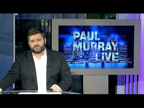 Paul Murray Live - Domestic Violence 17/06